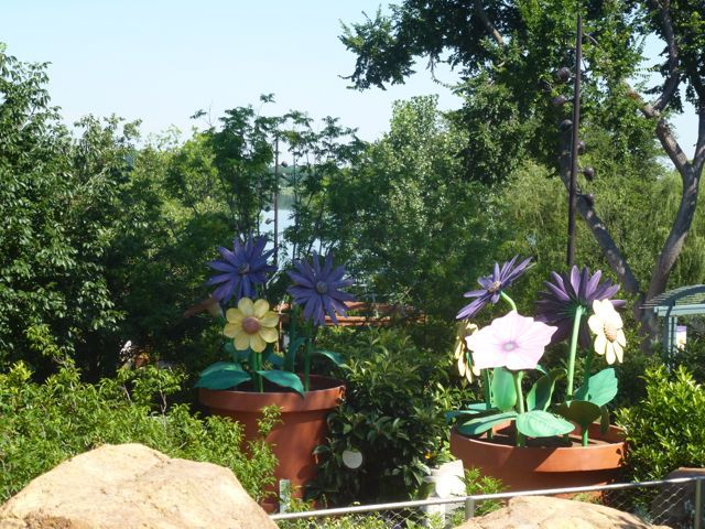Rory Meyers Children's Adventure Garden