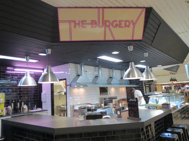 The Burgery, Adelaide