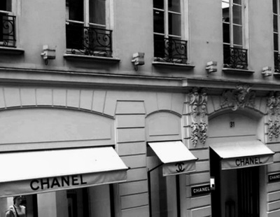 Image Courtesy of the Chanel Website