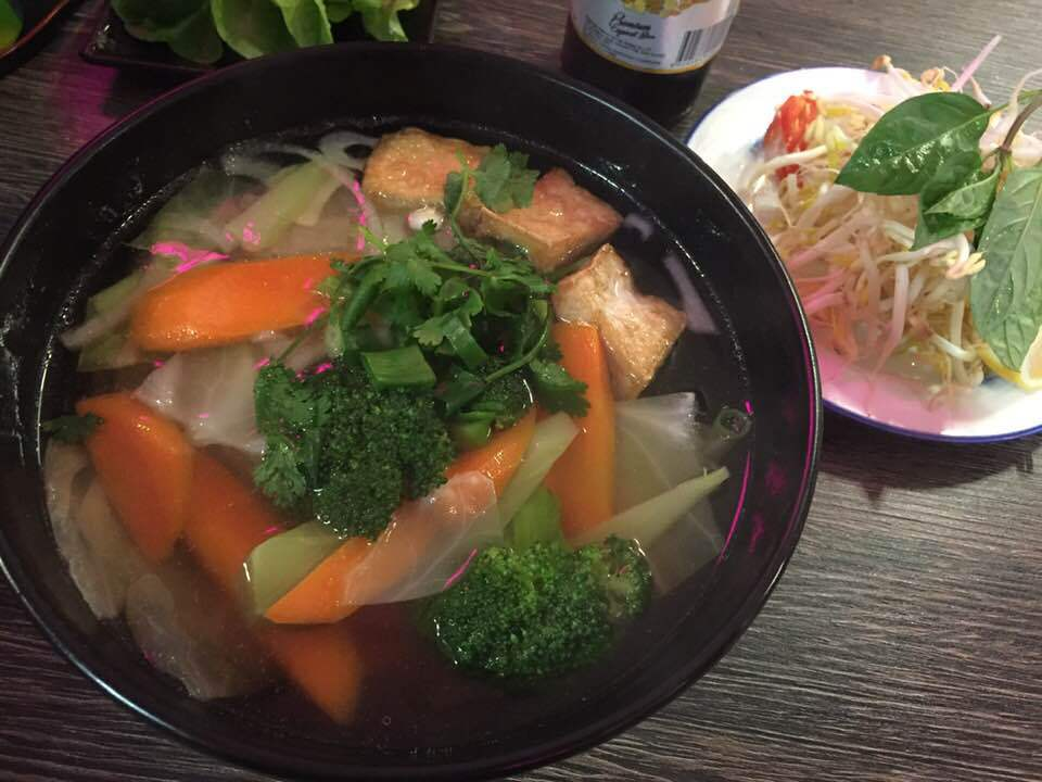 Where's the Best Vegan Pho in Melbourne? - Melbourne