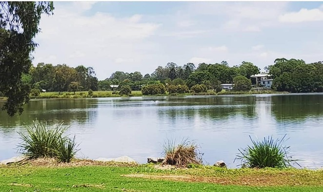 wheelchair-friendly, pram-friendly, family, walk, bushwalk, Logan