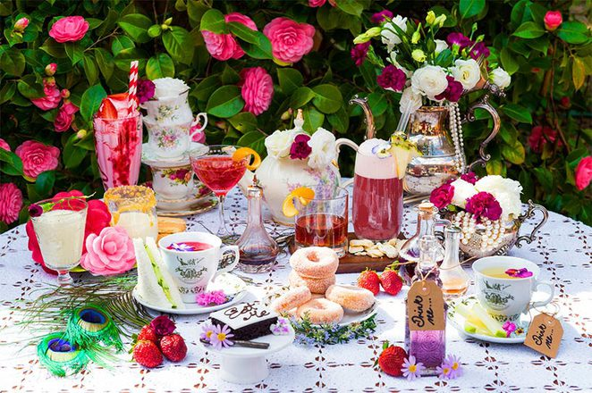 white rabbit, tipsy tea, canberra, ACT, high tea locations, ACT, mothers day, bridal showers,
