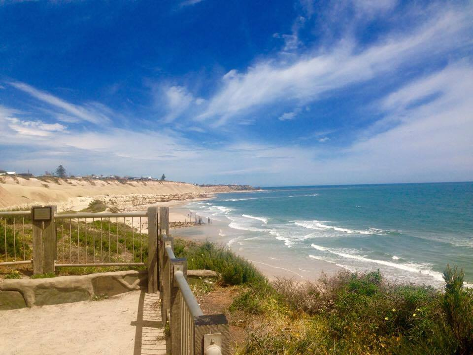 how to get to adelaide using great ocean road