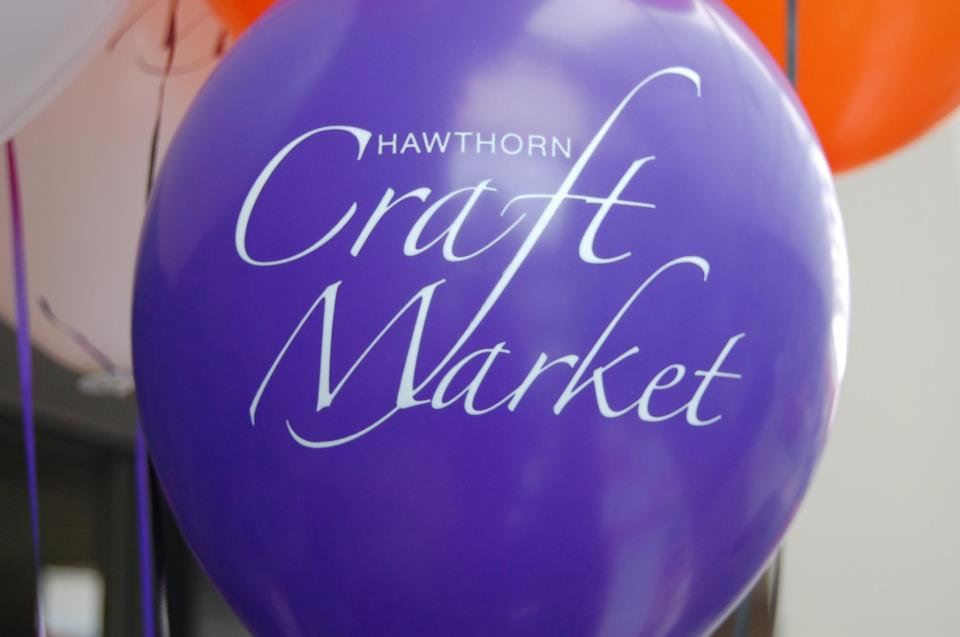 Hawthorn Craft Market Melbourne