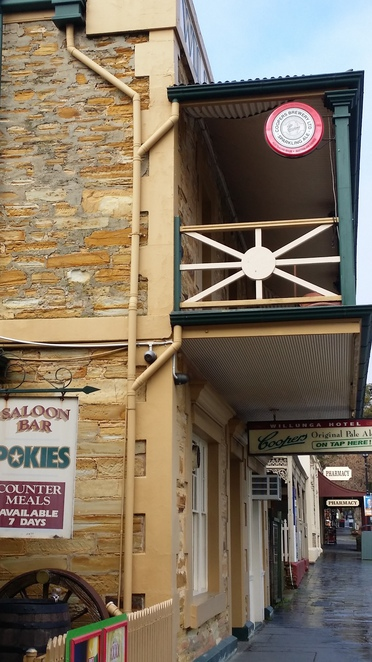 8 Top Eating & Drinking Spots in Willunga