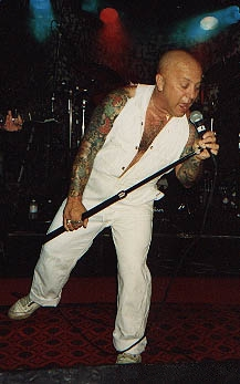 Angry Anderson - photo courtesy of Wikimedia Commons