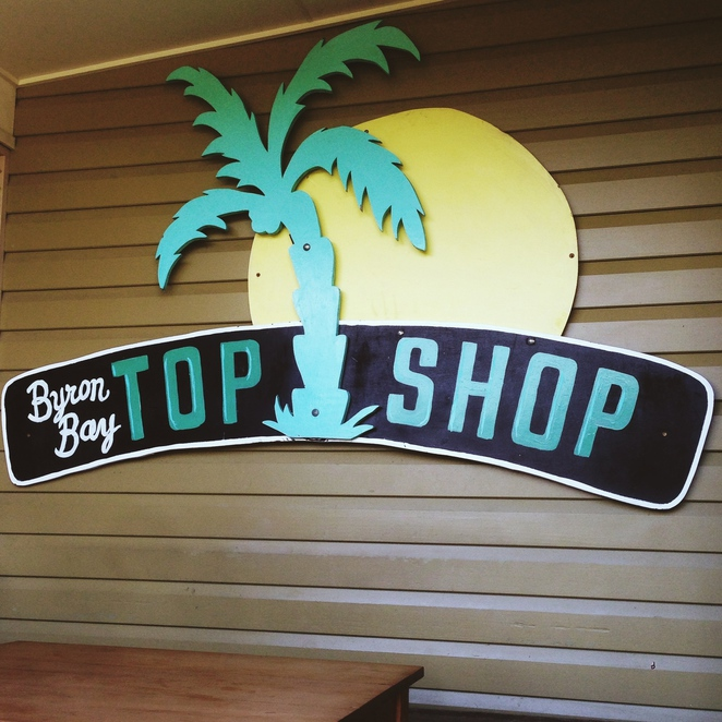 byron bay, top shop, food, restaurant, new south wales,