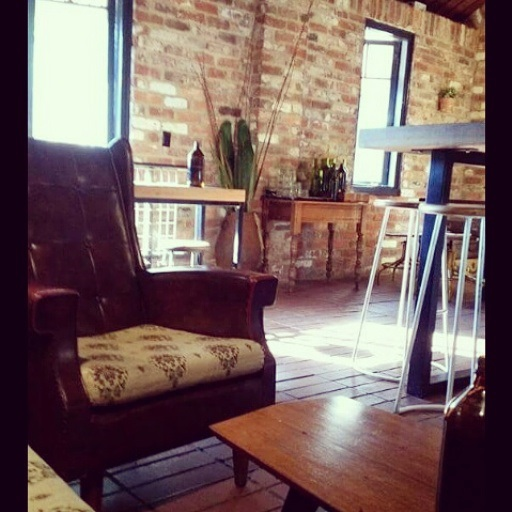 cafe, food, coffee, Fremantle, The Attic