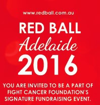 cancer, charity, ball, tim noonan, channel 7, fundraiser, dancing, entertainment, dinner, adelaide, town hall, june. event, education