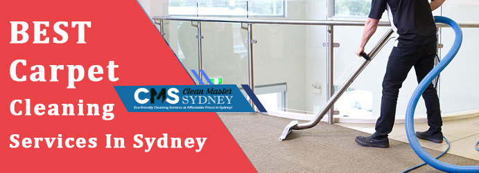 Clean Master Sydney offers eco-friendly cleaning services across Sydney at an affordable price.