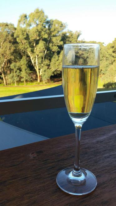 champagne swan valley toast view olive farm wines cheese maker haloumi classes diy relax