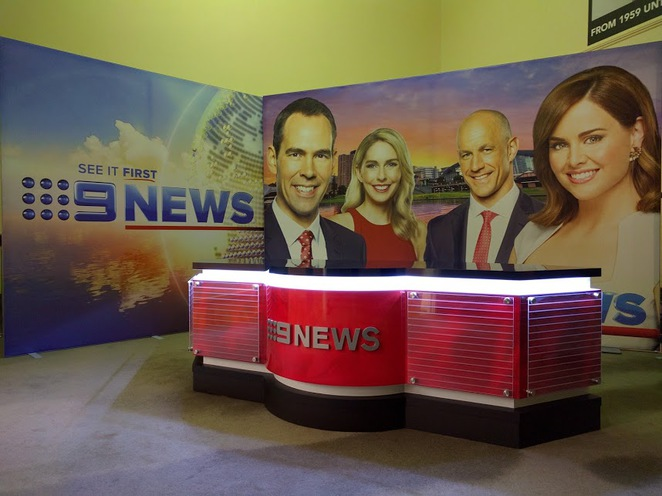 Channel 9, Television History, Adelaide Channel 9,