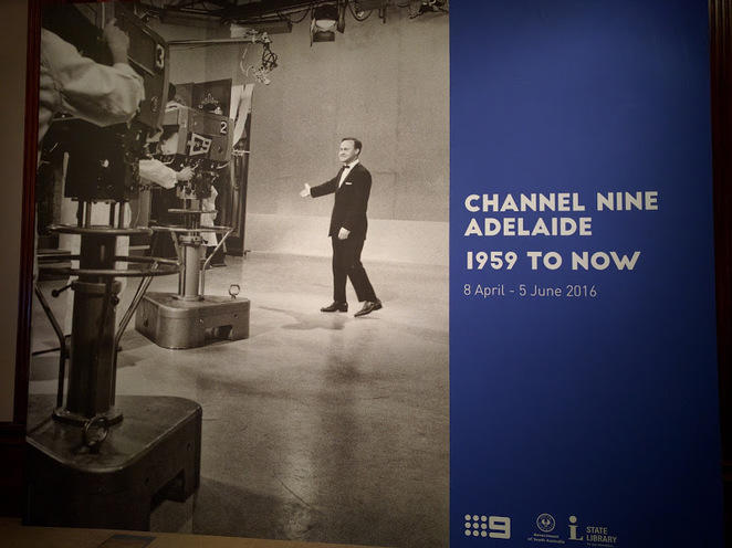 Channel 9, Television History, Adelaide Channel 9