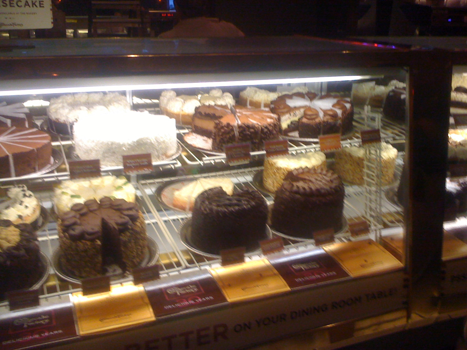 Cakes Shops In Las Vegas
