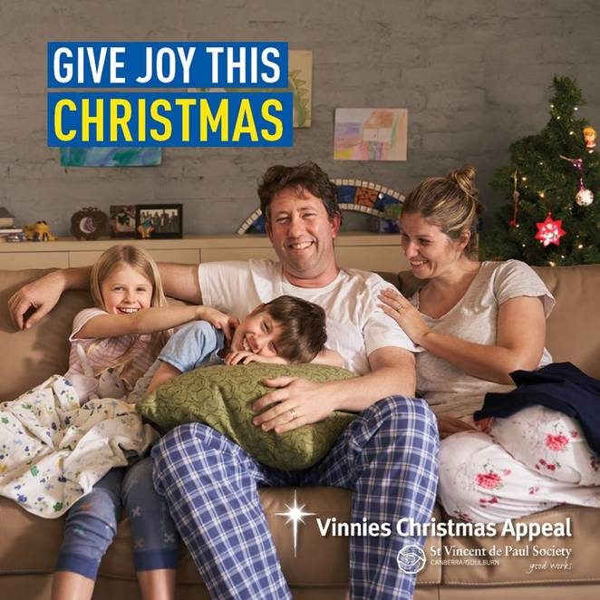 Christmas Appeals