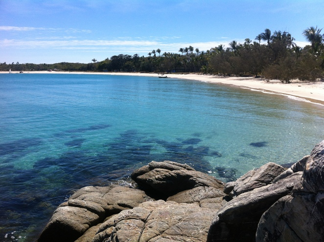 GKI, Great Keppel island with kids, what to do on Great Keppel, day trips to QLD islands, Great Barrier reef
