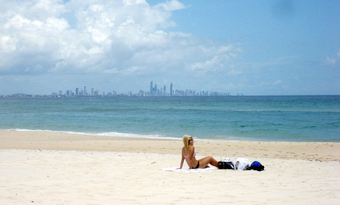 The Gold Coast is a great place to visit, but which are the best beaches?