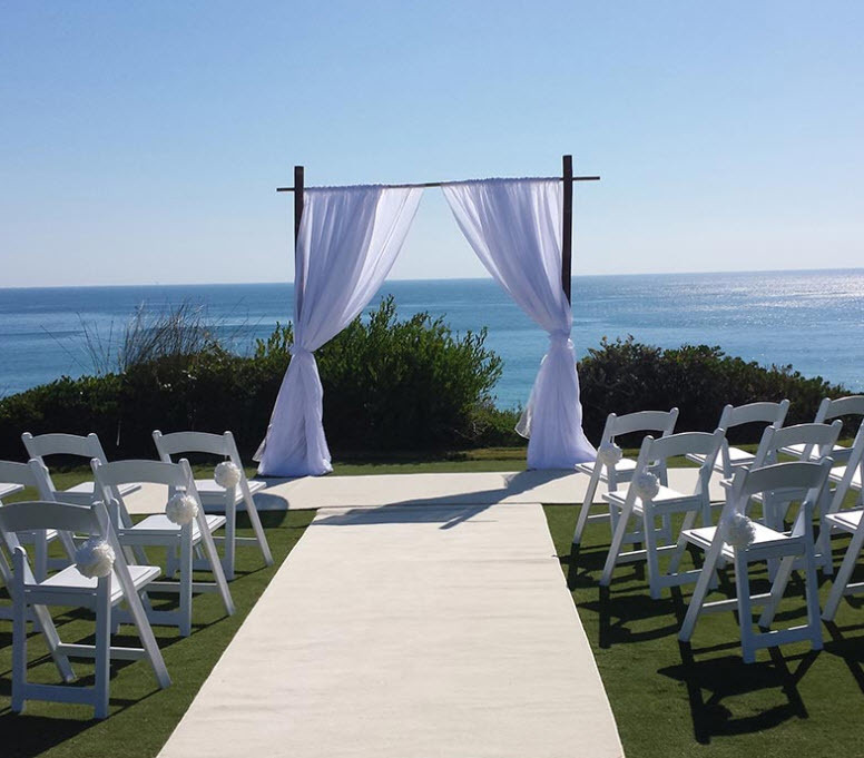top 5 wa golf course wedding venues perth