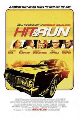 Hit & Run Film Review