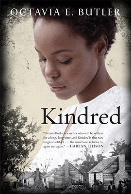 kindred, octavia butler, books about time travel, time travel, books about slavery, slavery, racism
