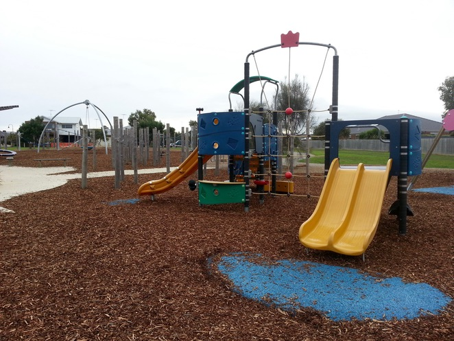 Kingston Estate Playground, Ocean Grove