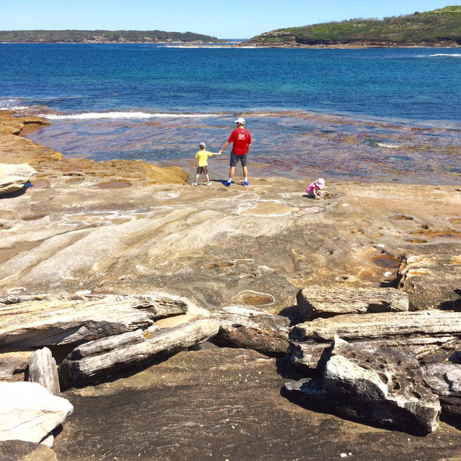 laperouse, family walks, sydney with kids