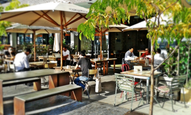 local press cafe, local press, healthy, canberra, kingston foreshore, breakfast, lunch,