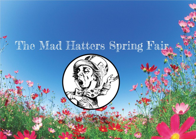 Mad Hatters Spring Fair, Manly Vale