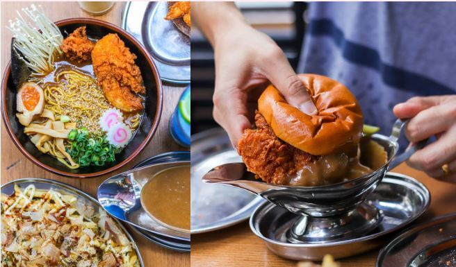 mrs sippy, double bay restaurants, butter fried chicken, bottomless brunch, eastern suburbs brunch