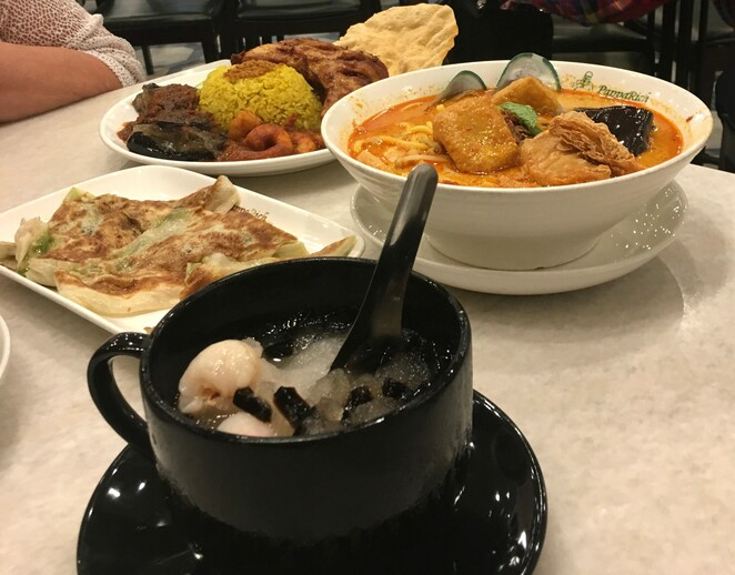 papparich qv square 2020, malaysian restaurant, asian cuisine, fun things to do, family friendly, lunch, dinner, restaurant, date night, night life, malaysian food specials, cheap eats, in the city
