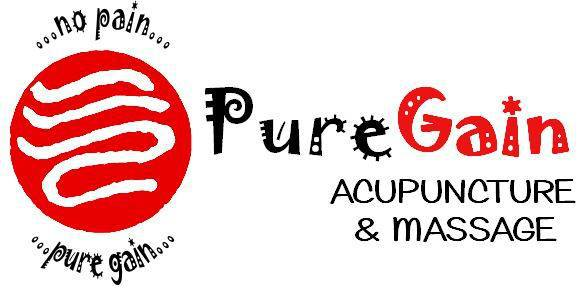 Pure Gain Acupuncture Massage