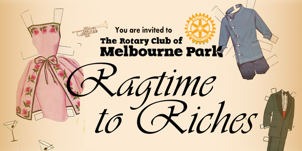 Ragtime to Riches
