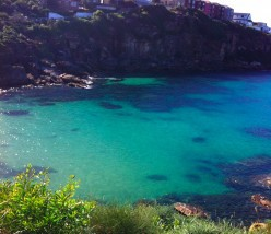 secluded city bays, Sydney bays, Sydney coastal walks, Bondi Beach, Coogee beach, Eastern Sydney beaches,