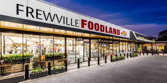 Shopping, Frewville, Foodland, supermarket, groceries, entertainment, cafe