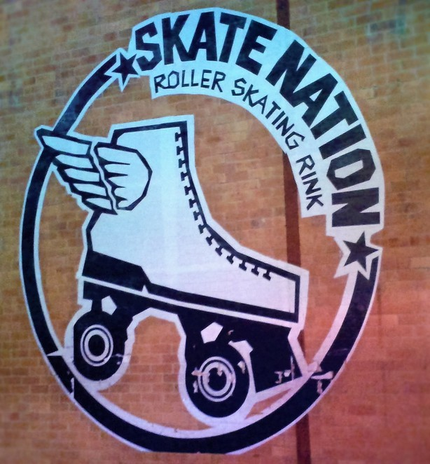 skate nation, roller skating, canberra, fyswhick, school holidays, ACT, adrenaline boardstore, powder pak canberra,