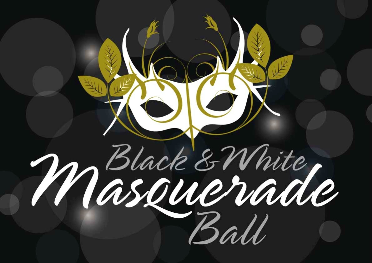 The Great Masquerader Anxiety And >> Black And White Masquerade Ball Brisbane