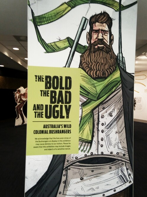 The Bold, the Bad and the Ugly: Australia's Wild Colonial Bushrangers at the Royal Australian Mint