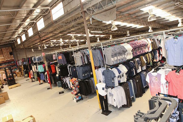 Raglan Fashion Warehouse Sale Nothing Over 30 Melbourne
