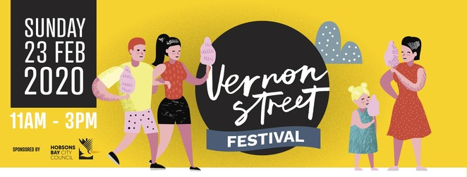 vernon street festival 2020, vernon street south kingsville, community event, fun things to do, free festival event, live music, entertainment, activities, workshops, market stalls, petting zoo, face painting, rader activities