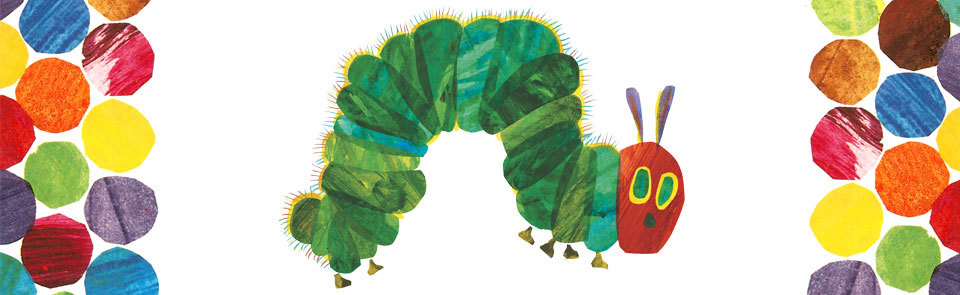 Hungry Caterpillar Invite with amazing invitations ideas