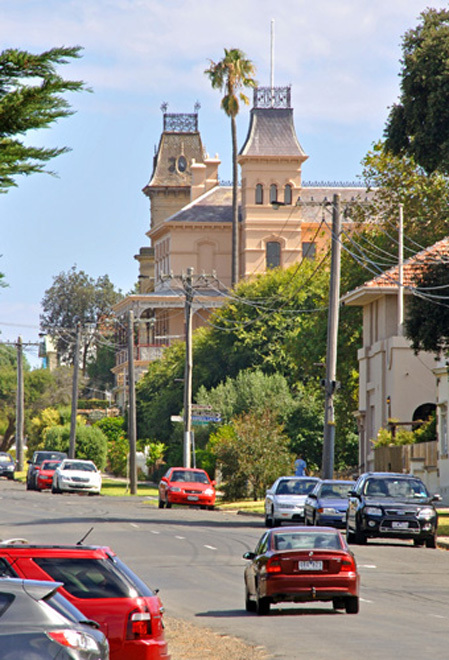 Victoria Melbourne Queenscliff Sorrento Cruise Cruising Food and Wine travel Get Out Of Town Escape The City