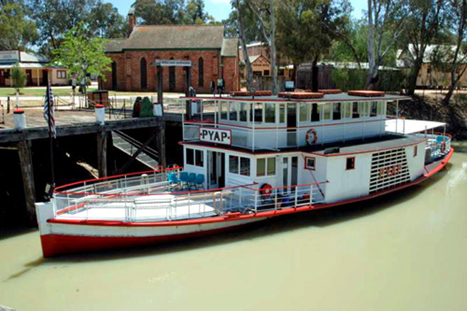 Victoria Melbourne Swan Hill Murray River Festival Festivals Food Wine Long Weekend Get Out Of Town