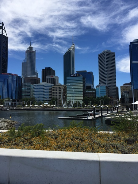 view,of,Perth,city
