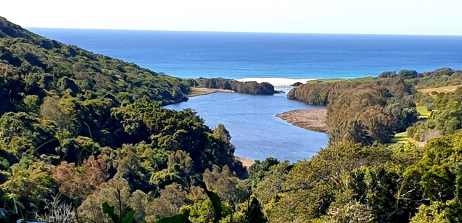 Views, beach, lagoon, Newcastle, nature, photography, lookout, free