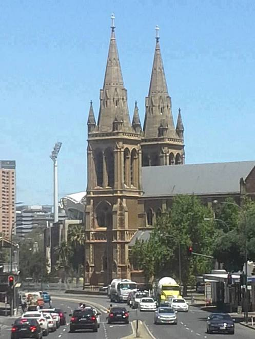 8 Inspiring Churches & Cathedrals in Adelaide