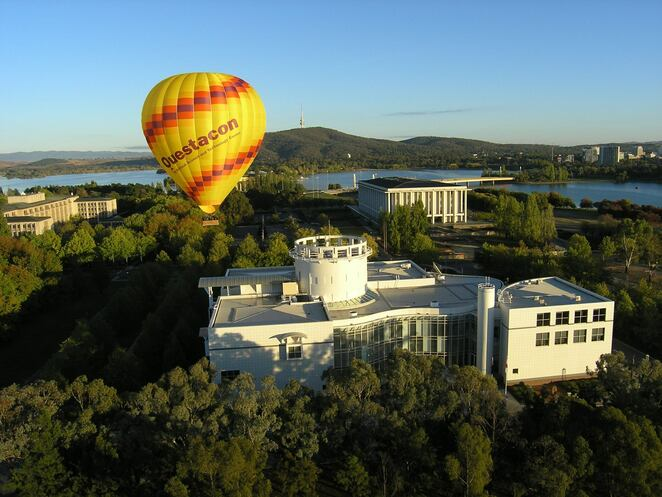 Best of Canberra, Canberra Day