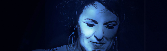 Blue: The Songs of Joni Mitchell, Queenie van de Zandt, music, song, storytelling, live performance, live music, theatre