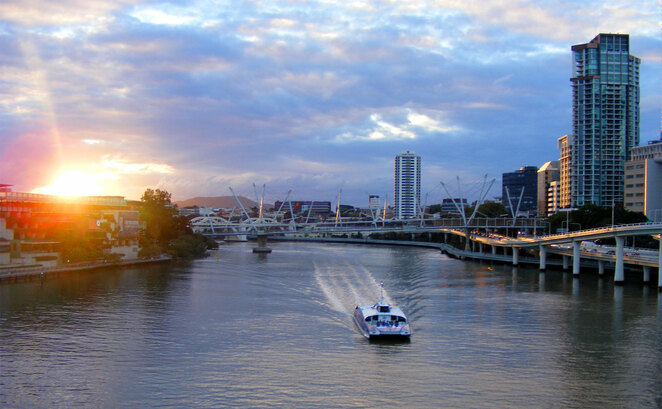 Whether you are from the outer suburbs or from another town, city or country, The River City can be a great place to spend the weekend