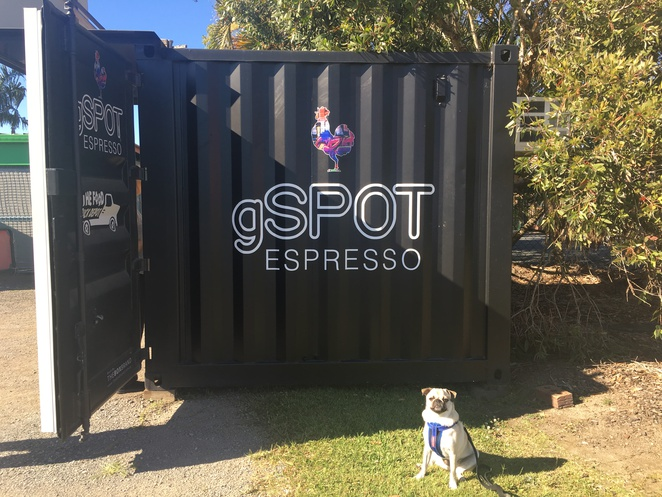 cafe, gspot espresso, takeaway coffee, espresso, coffee, coffee cart, open early, 4am, redlands, moreton bay, thornlands, victoria point, dog friendly, australia, brisbane, cafe culture, eastern suburbs, southern suburbs