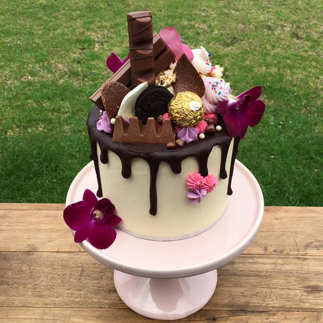 Cake Decorating Expo : Melbourne Cake Expo 2016 - Melbourne